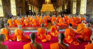 Tu 5 giới Phật dạy được an lạc bình yên ngay giữa chốn hồng trần này