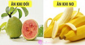 Top những loại hoa quả nên tuyệt đối tránh ăn khi bụng đói nếu không muốn rước bệnh vào người