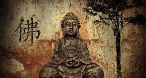 Phật dạy: Một ngọn lửa sân đốt cháy rừng công đức