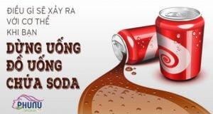 Điều Gì Sẽ Xảy Ra Với Cơ Thể Khi Bạn Dừng Uống Các Đồ Uống Chứa Soda