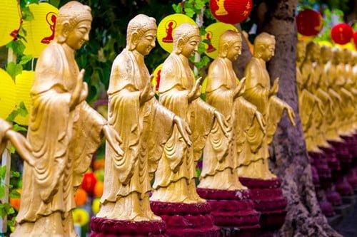 """Vì sao có câu """"Thân người khó được, Phật pháp khó nghe"""""""