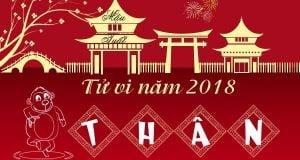 Xem ngày khai trương 2018 tuổi Giáp Thân – Chọn tuổi mở hàng đầu năm