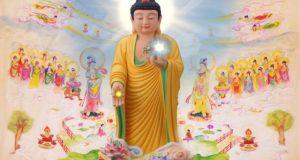 Rốt cuộc ai mới là người xứng đáng được Đức Phật cứu độ?