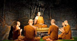 Đức Phật dạy, cố chấp không tha thứ sẽ khiến chính bản thân chúng ta đau khổ